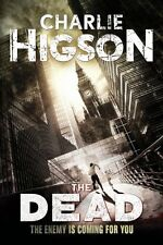 The Dead (new cover) (An Enemy Novel) by Charlie Higson, (Paperback), Disney-Hyp