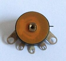 Vintage Transistor Radio Replacement Inner Micro Volume Control Switch Pot.