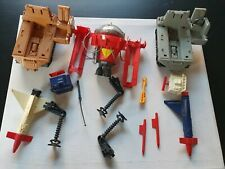 GI JOE / ACTION FORCE RPV POGO BALLISTIC BALL FOR SPARES AND REPAIRS