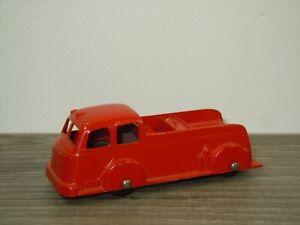 Fire Truck - Tootsie Toy USA *48197