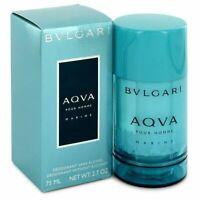 Bvlgari Aqua Marine by Bvlgari 80ml Deodorant Stick 2.7 oz (Men) CA