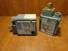 Square D pressure switch GAWM-5