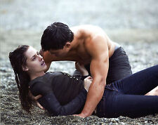 Taylor Lautner Kristen Stewart Twilight 8x10 photo T0614