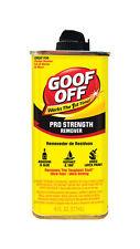 GOOF OFF 6 OZ Professional Strength Adhesive Remover FG661 WM BARR & COMPANY