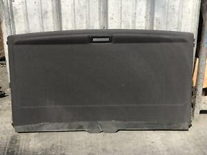 09 10 11 12 13 14 Ford F150 Sunroof Sunshade Cover Panel Black OEM