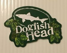 Dogfish Head Beer Sticker (90 Minute IPA) (brewery, Hops, Delaware)
