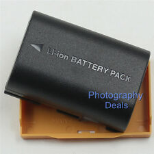 2600mAh Replacement For Canon LP-E6N Battery For Canon EOS 7D Mark II 5DS 80D 6D