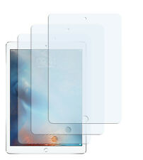 "3 x Schutzfolie Apple iPad Pro 10,5"" (2017) Matt Displayschutzfolie Antireflex"