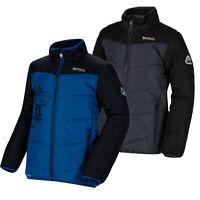 2 X Pack Regatta Kids Boys Thunderbirds Thermal Insulated Jacket RRP £50 each