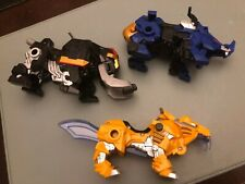 Power Rangers legacy zords contact to megazords Toys r us exclusives