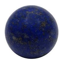 Mini Sphere Ball Lapis Lazuli Gemstone Healing Balancing Art Table Decor
