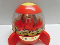 Tokyo Disney Resort Toy Story Mini Snack Case Alien Crane Little Green Men