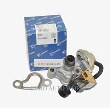 Egr valves parts for mercedes benz ml320 ebay for Mercedes benz egr valve replacement