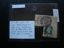 FRANCE - fragment 23/1/1925 (cy20) french