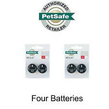 PetSafe RFA-67D-11 Batteries 6 Volt 2-Packages of 2 Batteries Total 4 Batteries