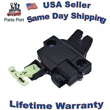 Trunk Lock Actuator / Tailgate Lock Actuator for Toyota Camry Avalon 64600-06041