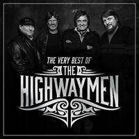 The Highwaymen - The Very Best Of [CD]