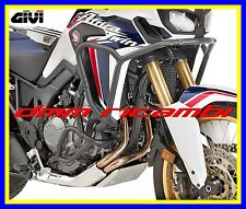 Kit Paramotore Inferiori + Superiori GIVI CRF 1000 AFRICA TWIN 16>17 2016 2017