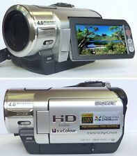 "Sony HDR-HC5E Full HD , HDV Camcorder Handycam +DV-IN/out ""TOP"" + Gewährleistung"