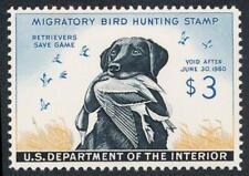 United States Rw26 Mint Vf Hinged, Lab & Mallard