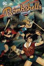 DC BOMBSHELLS 2 deutsch VARIANT-COVER lim.222 POWER GIRL,WONDER WOMAN,BATWOMAN