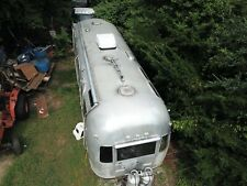 Airstream Excella Ii 31' 1980 Completely Gutted For Restoration Located in Md