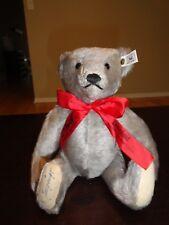 """""""Fist Annual Teddy Bear Classic"""" BEAR by STEIFF, Disneyland 1992, RARE and MINT"""