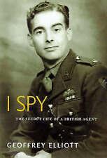 I Spy: The Secret Life of a British Agent (Nigel West intelligence library), Ell