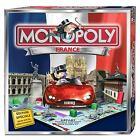 Jeu de société Monopoly Edition Spéciale France - 6 pions en étain - Parker