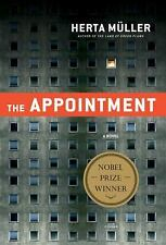 The Appointment by Muller, Herta/ Hulse, Michael/ Boehm, Philip [Paperback]