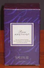Avon Rare Amethyst Perfume 1.7oz Eau De Parfum Spray $23 NIB