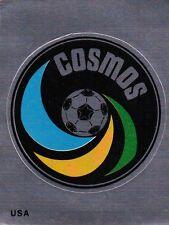 "PANINI'S STICKERS FIGURINE PANINI AUTOADESIVI MODENA "" COSMOS "" U.S.A. 12-97"