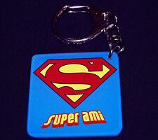 Porte-clés SUPER AMI