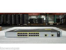 Refurbished Cisco Catalyst Express WS-CE500-24TT Switch 90 Day Warranty