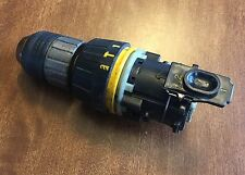 Dewalt DW975 Type 3 12V Cordless Drill Transmission & Chuck Assembly