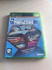 GIOCO PER XBOX MIDWAY ARCADE TREASURES 3