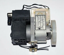 "KNF Neuberger N86KNE Diaphragm Sampling Air Vacuum Pump 6L/min 230V 50W G1/4""6mm"