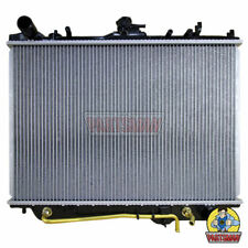 Radiator Man & Auto Holden Rodeo TF 2/97-2/03  Frontera MX 2/99-12/03 3.2L V6