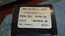 Enginetech BC372J.25 Main Bearings (MS1557P)(5109M) Ford 98ci