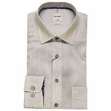 Olymp blau Shirt 1106 54 11