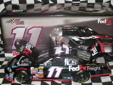 1/24 Denny Hamlin #11 FedEx Freight 2007 NASCAR Diecast Car by Action