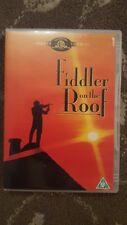 FIDDLER ON THE ROOF DVD TOPOL