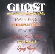 Ghost & Other Great Hits by Spectrum (Easy) (CD, Jun-1992, Compendia Music Grou…