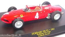 1:43 F1 - FERRARI 156 F1 (1961) - Wolfgang Von Trips (63)