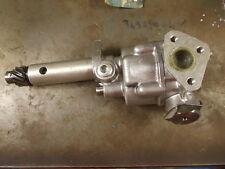 Pompe Huile de Moteur Fiat 616 N Oil Pump Engine