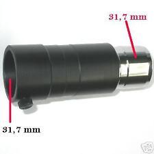 "TUBO DI PROLUNGA DA 1"",1/4 / EXTENSION TUBE  31,7 mm - ID 2355"