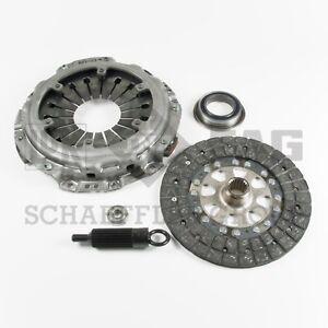 Luk Clutch Kit For Lexus IS250 6 Cylinders 2006-2012 2.5L 16-114 / 16114