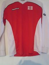 Inglaterra Prostar Camiseta de fútbol Tamaño Pequeño/41329