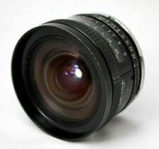 Tamron SP 17mm 1:3.5 Lens For Nikon F Mount #XX85b