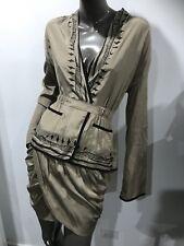 SASS & Bide Long Sleeve dress size 4/ Approx Size 8 AUS